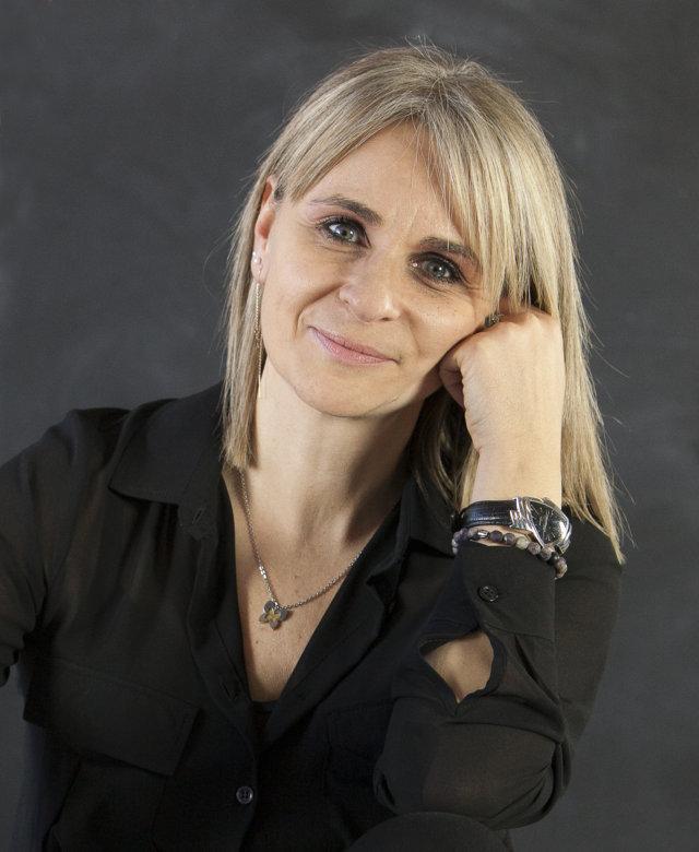 Maria Letizia Russo - contatti