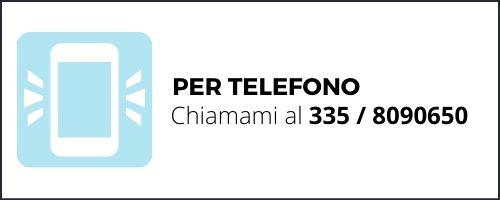 BUNNER TELEFONO Maria Letizia Russo