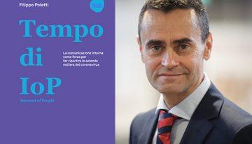 L'intervista a Filippo Poletti – LinkedIn e IOP